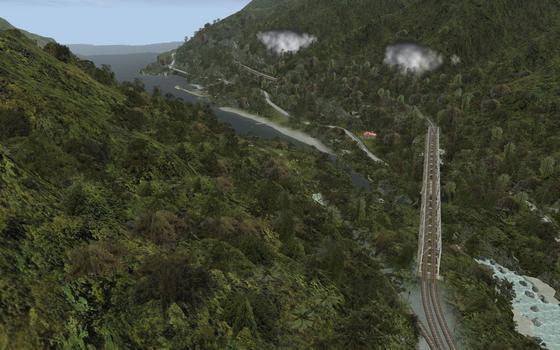 Trainz Simulator: Murchison 2 on PC screenshot #5