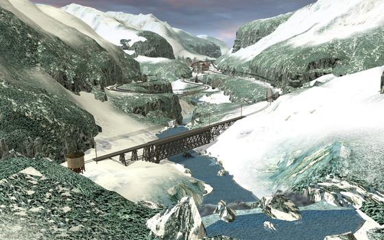 Trainz Simulator: Murchison 2 on PC screenshot #4