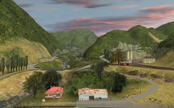 Trainz Simulator: Murchison 2 on PC screenshot #3