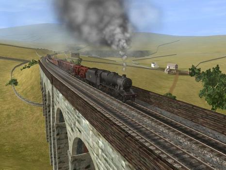 Trainz Simulator: Settle & Carlisle on PC screenshot #4