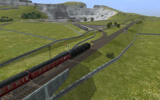 Trainz Simulator: Settle & Carlisle on PC screenshot #2