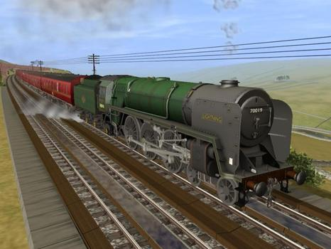 Trainz Simulator: Settle & Carlisle on PC screenshot #1