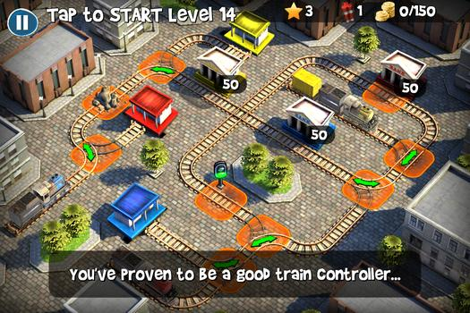Trainz Trouble on PC screenshot #4