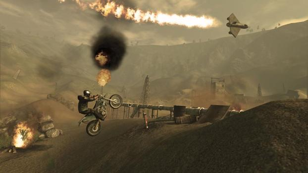 Trials Evolution Gold Edition on PC screenshot #3