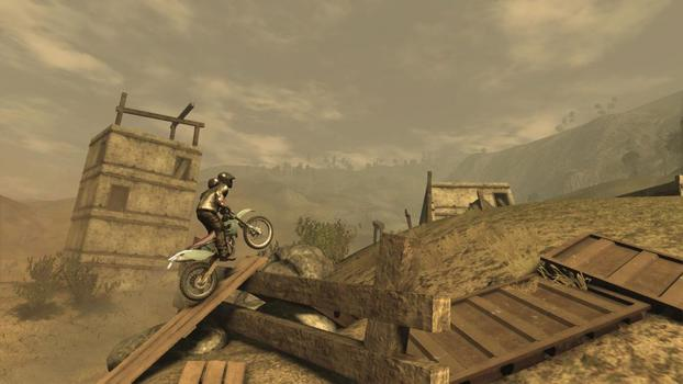 Trials Evolution Gold Edition on PC screenshot #2