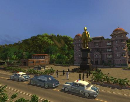 Tropico 3: Absolute Power on PC screenshot #5