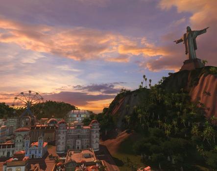 Tropico 3: Absolute Power on PC screenshot #4