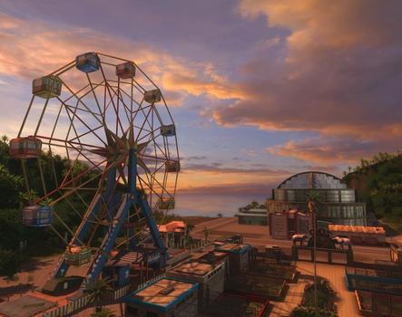 Tropico 3: Absolute Power on PC screenshot #3