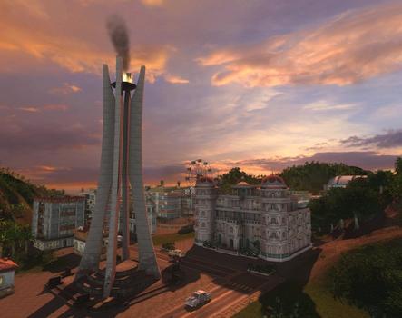 Tropico 3: Absolute Power on PC screenshot #2
