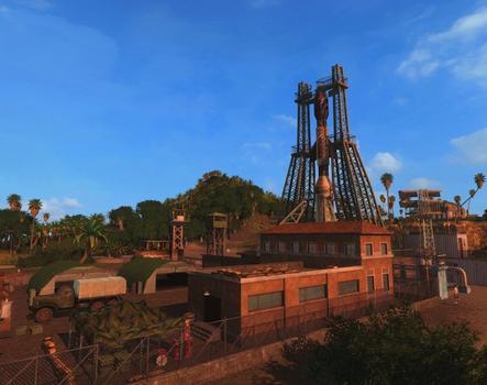 Tropico 3: Absolute Power on PC screenshot #1