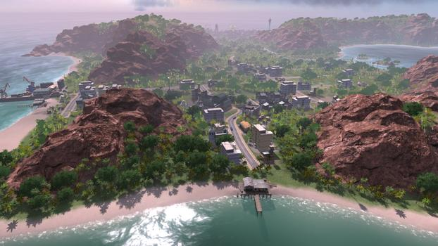 Tropico 4: The Academy on PC screenshot #3