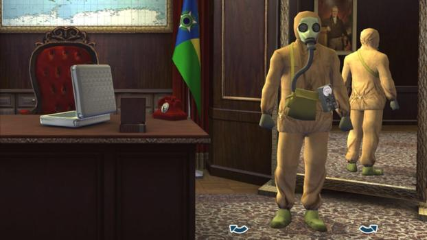 Tropico 4: Apocalypse on PC screenshot #1