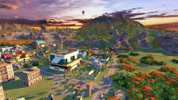 Tropico 4: Collectors Bundle on PC screenshot #5