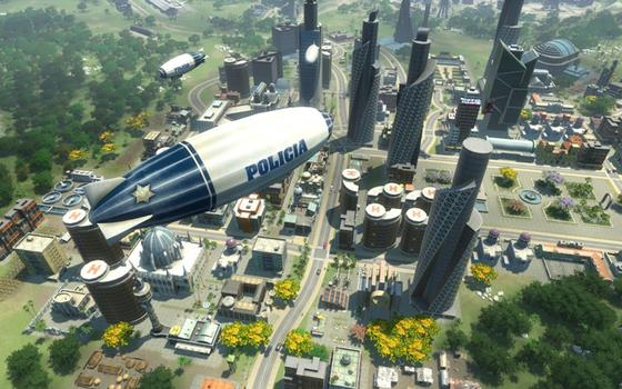 Tropico 4: Collectors Bundle on PC screenshot #3