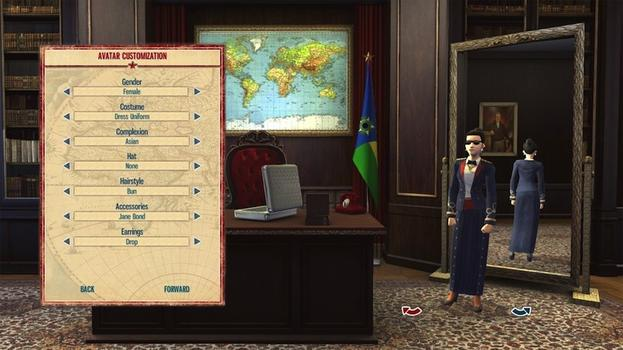 Tropico 4: Junta on PC screenshot #4