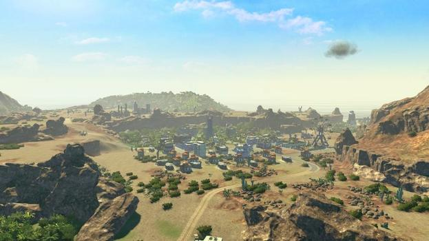 Tropico 4: Junta on PC screenshot #2