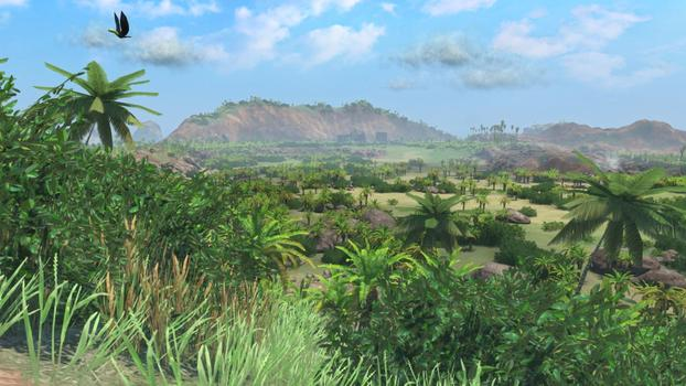 Tropico 4: Megalopolis DLC on PC screenshot #5