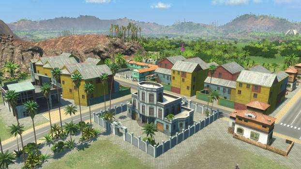 Tropico 4: Megalopolis on PC screenshot #4