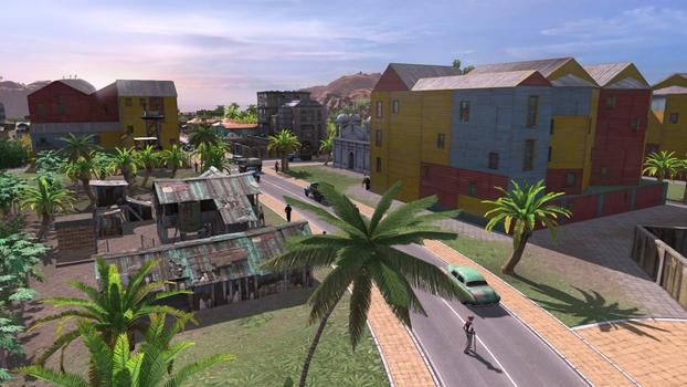 Tropico 4: Megalopolis DLC on PC screenshot #3