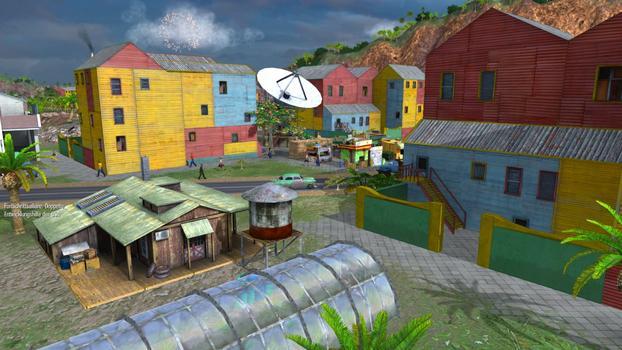 Tropico 4: Megalopolis on PC screenshot #2