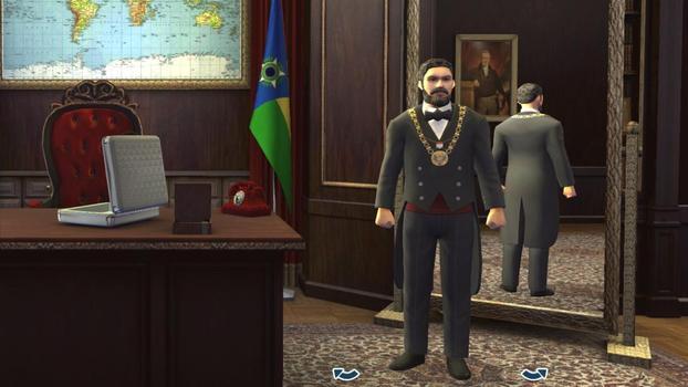 Tropico 4: Megalopolis on PC screenshot #1