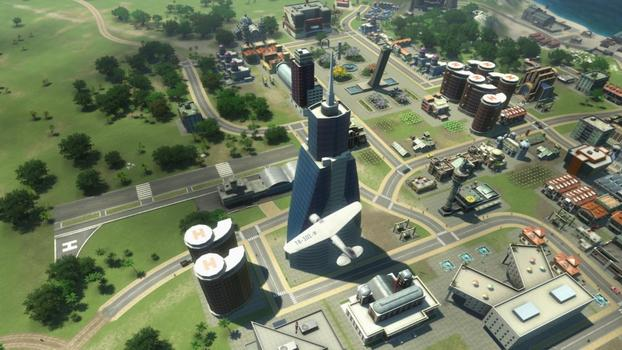 Tropico 4: Modern Times on PC screenshot #6