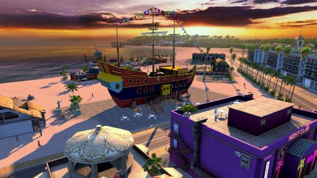 Tropico 4: Modern Times on PC screenshot #5