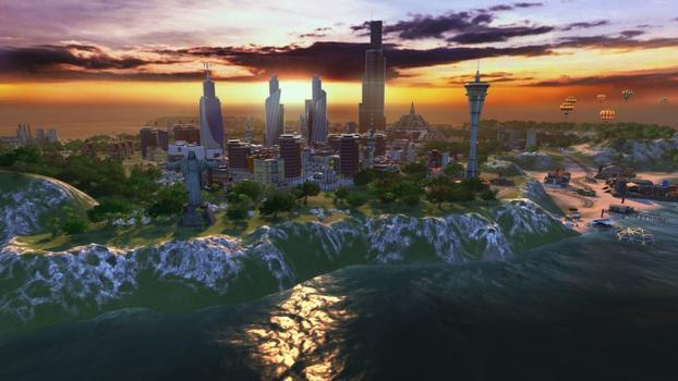 Tropico 4: Modern Times on PC screenshot #3