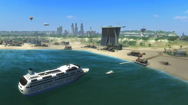 Tropico 4: Modern Times on PC screenshot #2