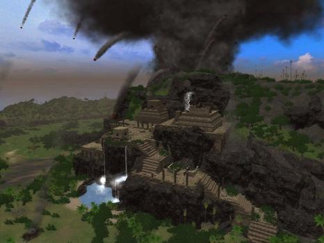 Tropico 4: Pirate Heaven on PC screenshot #5