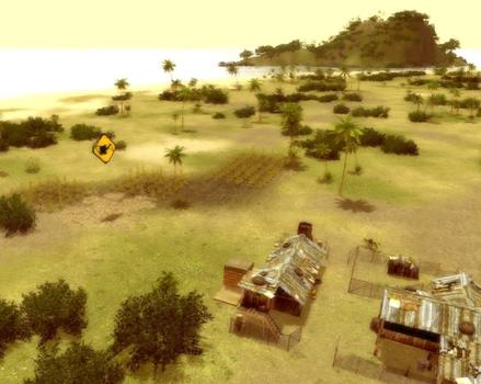 Tropico 4: Pirate Heaven on PC screenshot #2