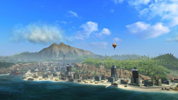 Tropico 4: Plantador on PC screenshot #6