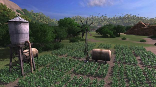 Tropico 4: Plantador on PC screenshot #4