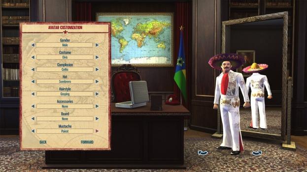 Tropico 4: Plantador on PC screenshot #3