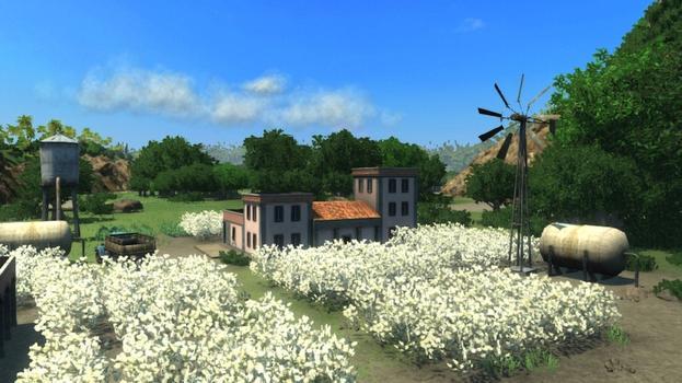 Tropico 4: Plantador on PC screenshot #1