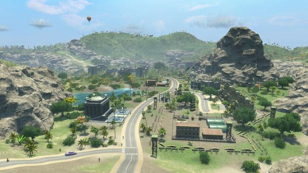 Tropico 4: Propaganda on PC screenshot #5