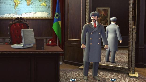 Tropico 4: Propaganda on PC screenshot #3