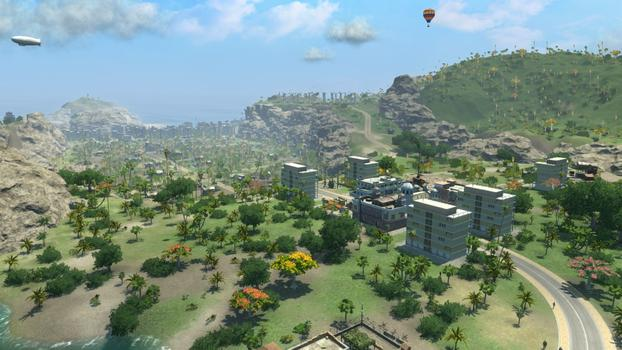 Tropico 4: Propaganda on PC screenshot #1