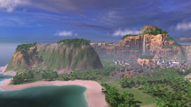 Tropico 4: Quick-Dry-Cement  on PC screenshot #3