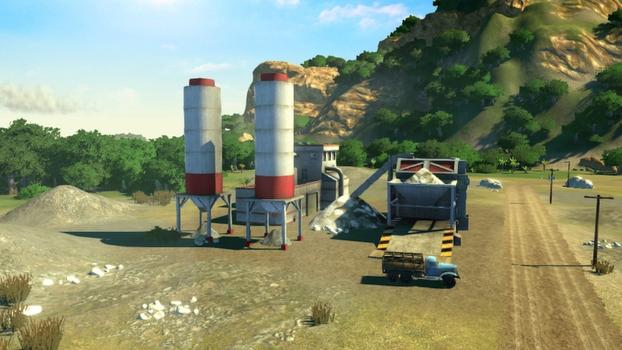 Tropico 4: Quick-Dry-Cement  on PC screenshot #1