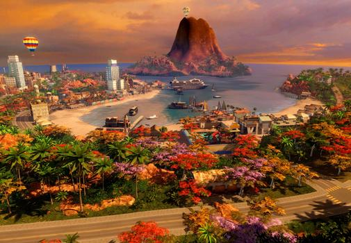Tropico 4 on PC screenshot #3