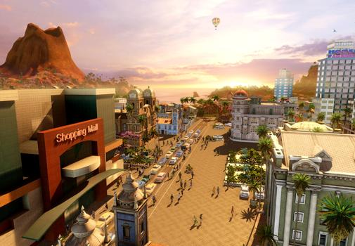 Tropico 4 on PC screenshot #2