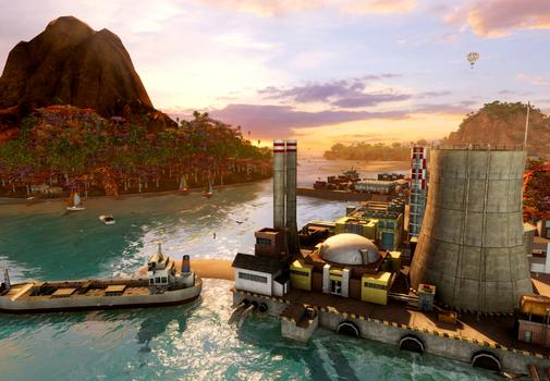 Tropico 4 on PC screenshot #1