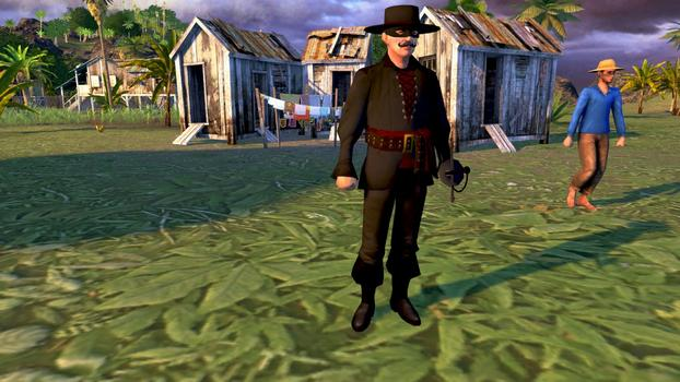 Tropico 4: Vigilante DLC on PC screenshot #5