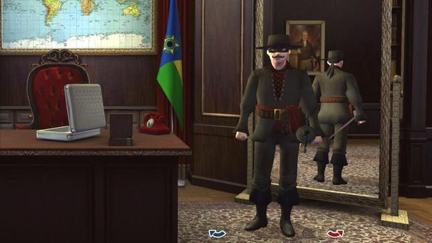 Tropico 4: Vigilante on PC screenshot #4