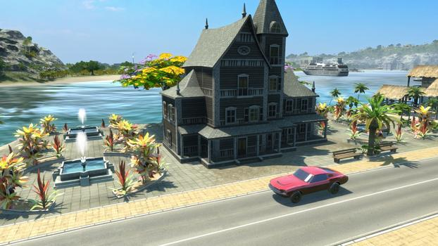 Tropico 4: Voodoo on PC screenshot #6