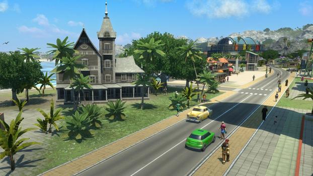 Tropico 4: Voodoo on PC screenshot #5