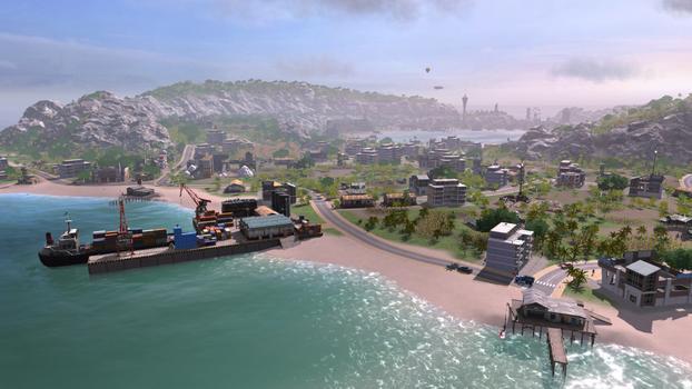 Tropico 4: Voodoo on PC screenshot #3