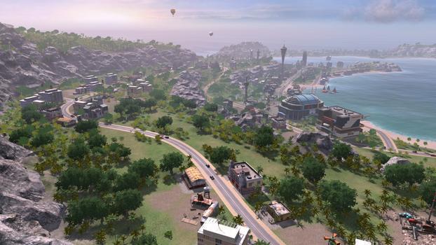 Tropico 4: Voodoo on PC screenshot #2