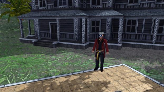 Tropico 4: Voodoo on PC screenshot #1